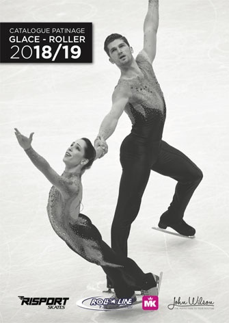 Catalogue Patinage 2018