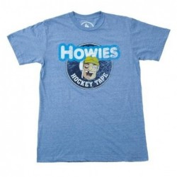 T-Shirt Howies Vintage